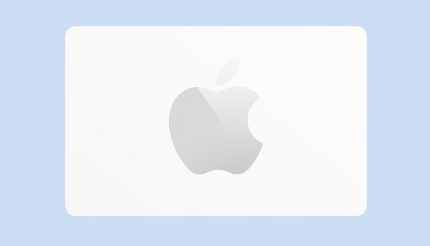 Get a 10% bonus when you add funds to your Apple ID