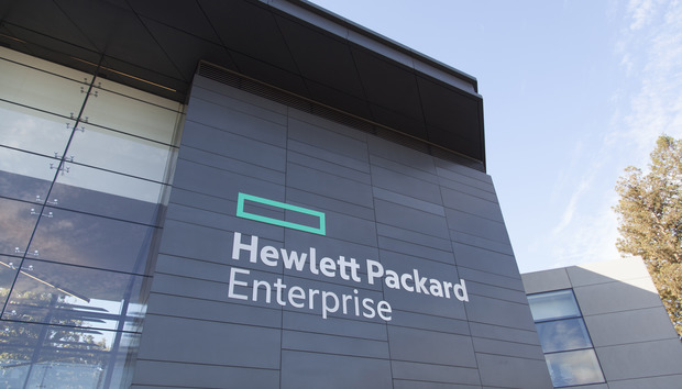 HPE shakes up executive team with new hybrid IT leader