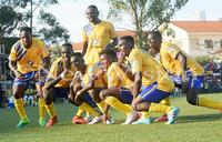 Mutebi infuriated by players as KCCA beat SC Villa
