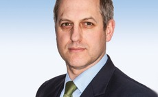 Nick Clay, leader of equity income at BNY Mellon IM