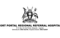 Notice from Fort Portal Regional Referral Hospital