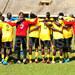 Senegal vs Uganda Cranes: As it happened