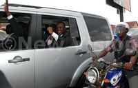 KCCA orders Lukwago to return official vehicle