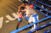 Boxing: Russian beats Tanzanian in Kampala