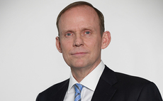 Invesco chief investment officer Nick Mustoe