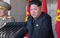 US assessing 'military options' as North Korea test looms