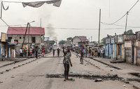 Anti-Kabila protest due Tuesday as DR Congo tensions mount