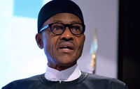 Nigerian president condemns killing of 37 villagers by cattle thieves