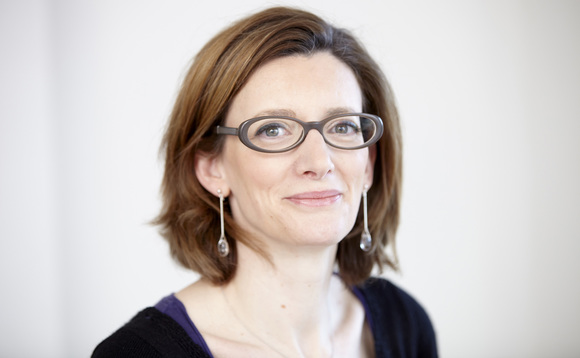 Stephanie Butcher will take up the CIO role from 1 January 2020