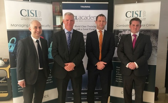CISI broadens qualifications access in Middle East, Africa