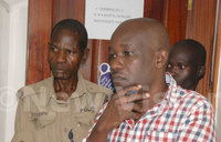 Kipoi petitions court over detention in army barracks