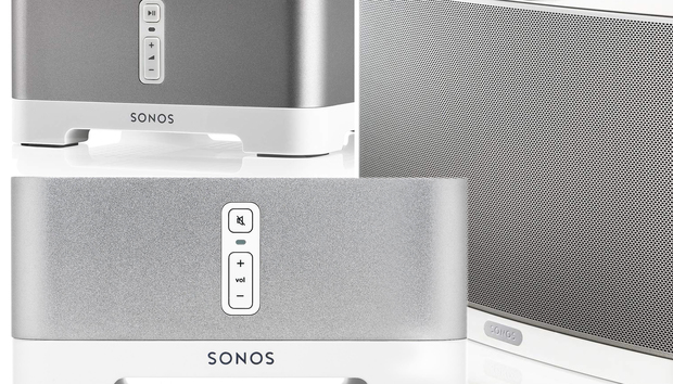 Sonos offers a sweet trade-up deal for owners of its aging speakers and amps