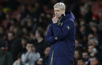 Bayern blitz leaves Wenger with nowhere to hide