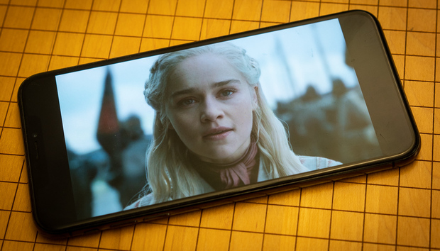 How to download shows on the Apple TV app for offline viewing on iPhone and iPad