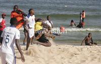 Salim Muwonge named Sand Cranes coach