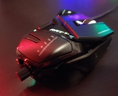 Mad Catz R.A.T. 8+ review: Back from the dead