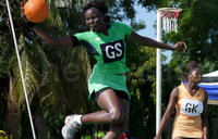 NIC, Prisons into netball semi finals