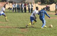 Buganda Regional League: Luwero Utd 2 Free Stars 1
