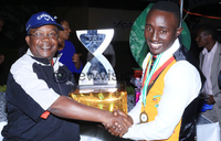 Muhumuza, Babirye top Toro Club Centenary golf tournament
