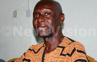 Lawyer wants Otunnu case heard in open court
