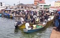 Ggaba residents panic as water levels increase
