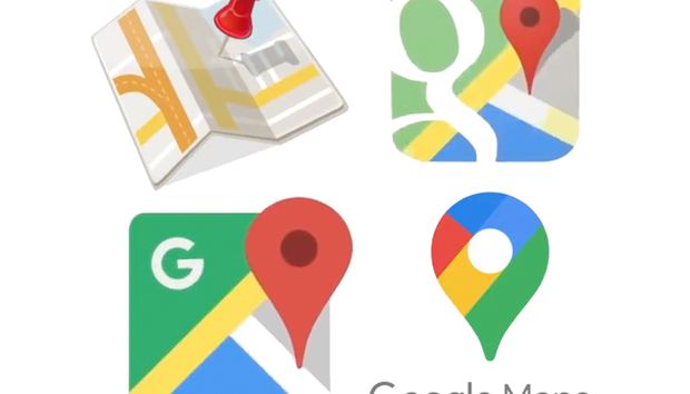 Google celebrates Maps' 15th 'birthday' with new features and design