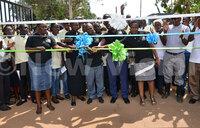 Government to construct regional marine training centre