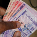 Ugandan shilling strengthens, helped by export inflows
