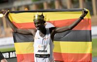 China congratulates Cheptegei on breaking world record