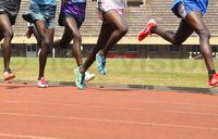 Athletes eye IAAF ranking