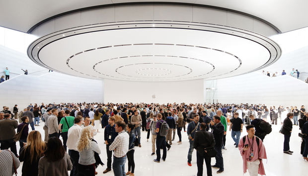 Reports: Rumored March Apple event is not happening