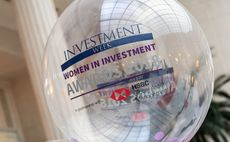 Gallery: Women In Investment Awards 2018 nominees drinks reception