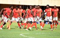 Can Uganda Cranes stun Egypt?