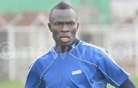 Emma Okwi returns to SC Villa