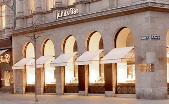 Julius Baer undergoes major group and private banking revamp