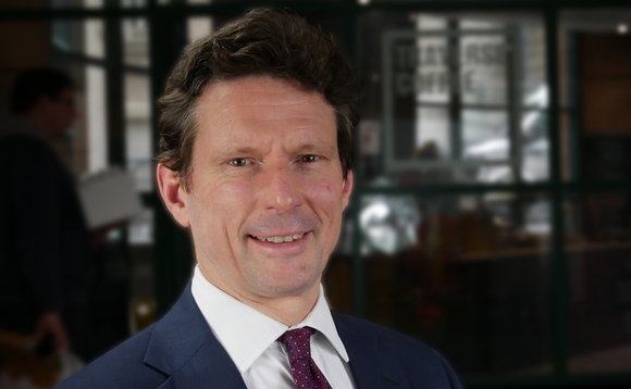 CEO of Martin Currie Julian Ide