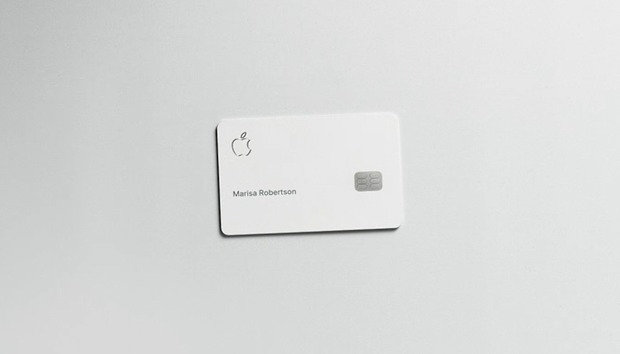 The Apple Card is not magic