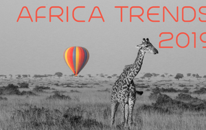 Tech trends: Africa expected to charge ahead with mobile banking, blockchain & IoT in 2019