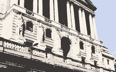 How will the rate rise affect DB pension funds?