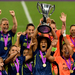 Lyon reaping rewards of investing in women's football