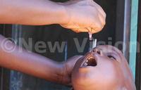 Africa vaccination 'far outweighs' virus child death risk: study