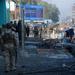 At least 15 dead in southwest Pakistan blast: police