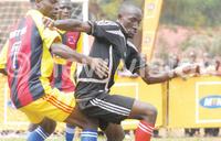 Buganda sweep into semifinals
