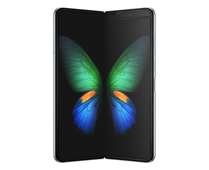 News roundup: Samsung unveils its foldable phone in time for MWC
