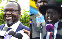 UN Security Council envoys in S.Sudan to push for peace