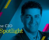 CIO Spotlight: Jamshid Rezaei, Mitel