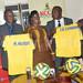 New KCCA FC manager Mutebi set on 'improving club'