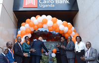 Cairo International Bank rebrands