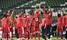 Bayern win eighth straight Bundesliga title