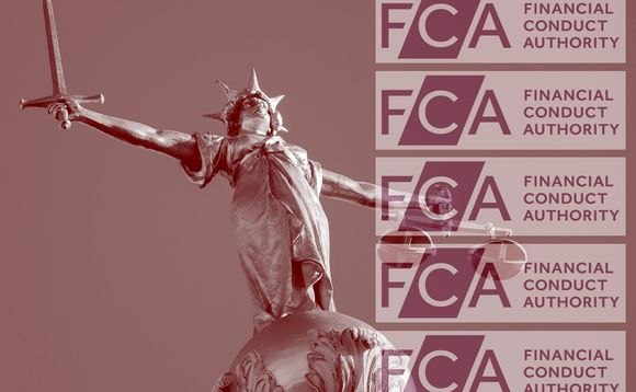 The FCA fined and banned Alexander Stuart for his actions